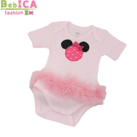 body personalizat Minnie