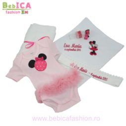 set botez minnie