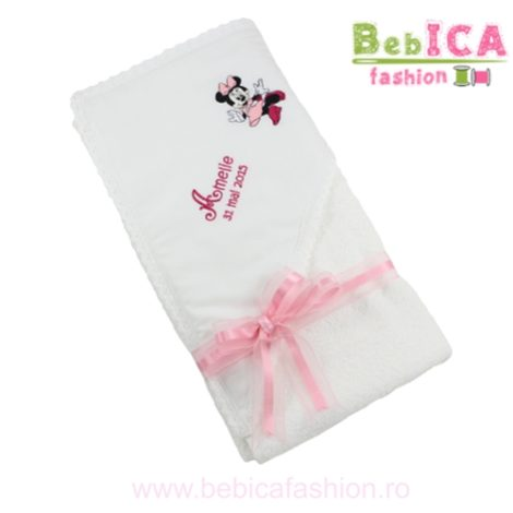 trusou botez minnie