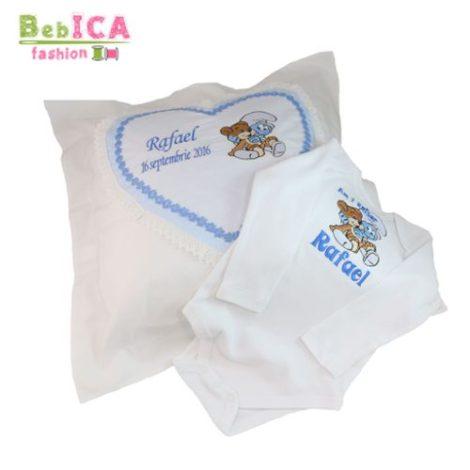 cadou nou-nascut personalizat