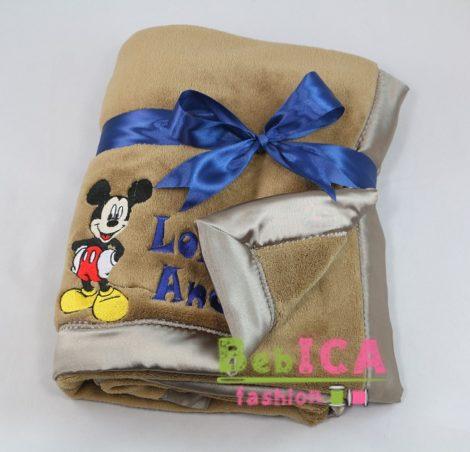 paturica plush Mickey