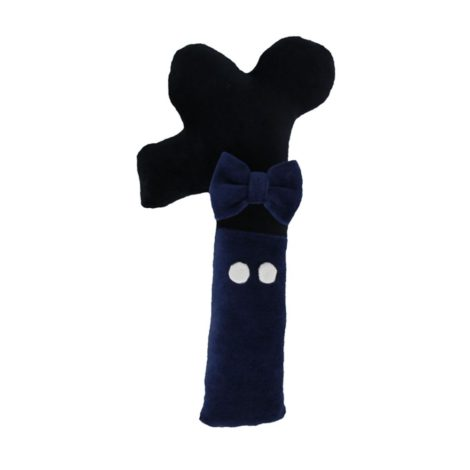 cifra decorativa Mickey, bleumarin